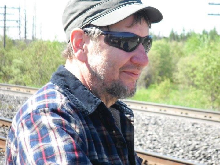 Glen on the line