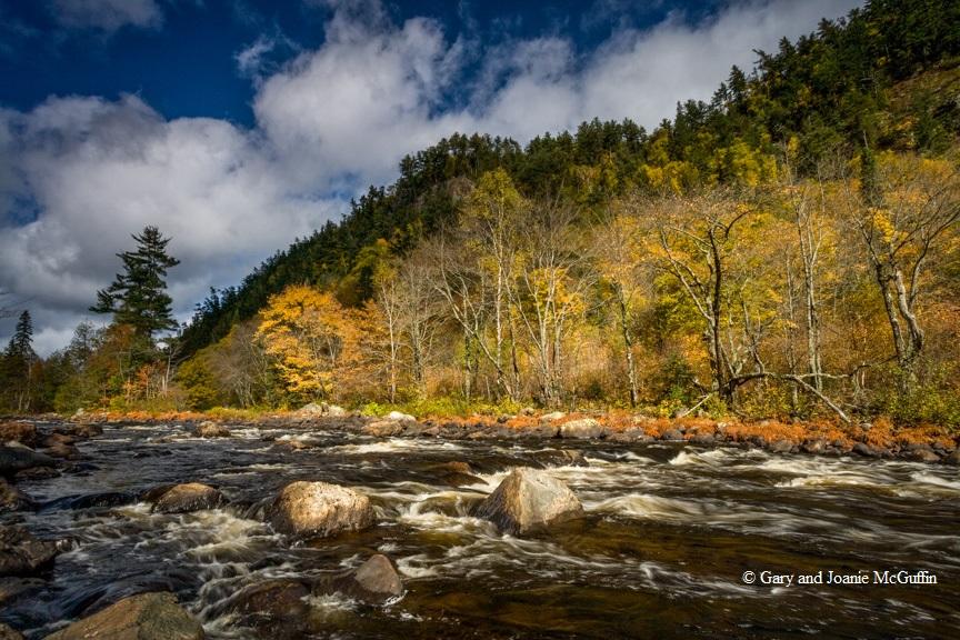 Agawa River Canyon20910-402