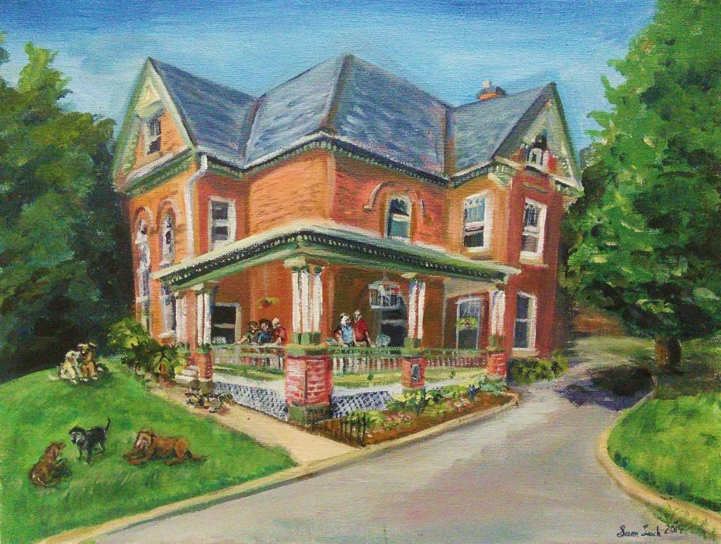 Ottawa House
