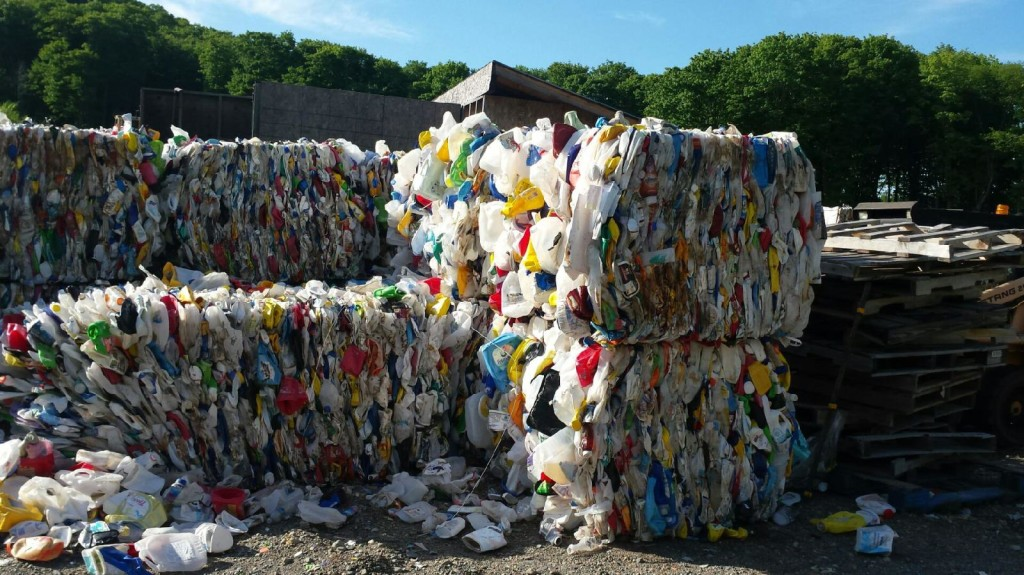 recycling bales 2