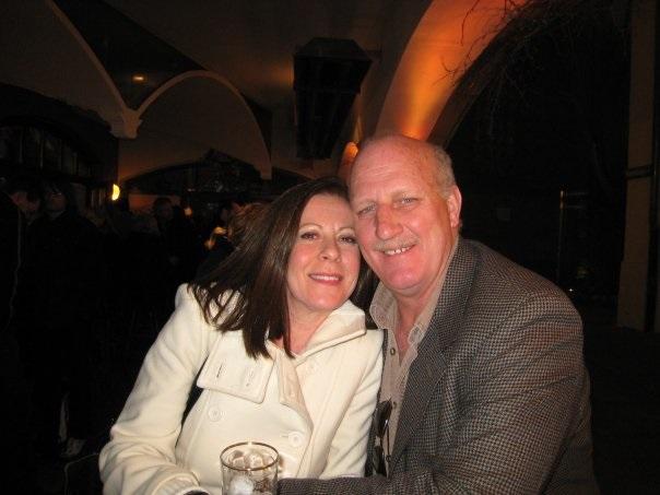 Leslie and Dan Knox