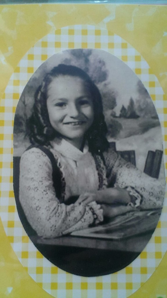 Marlene 9 years old