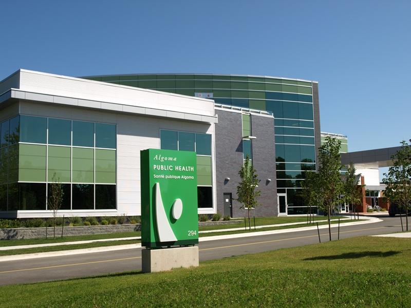 Algoma Public Health, Sault Ste. Marie