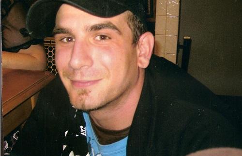Wesley Hallam, 2010