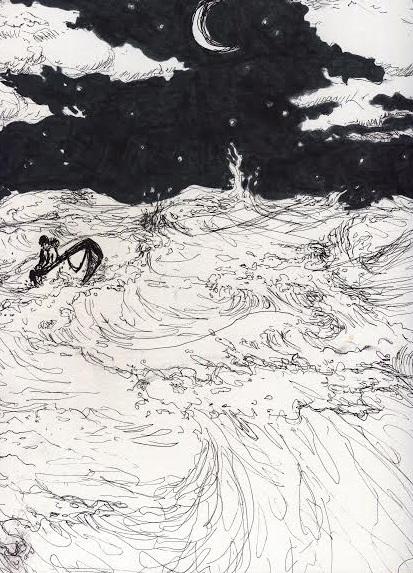 Illustration by Gabrielle Fogg