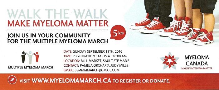 walk the walk info 001