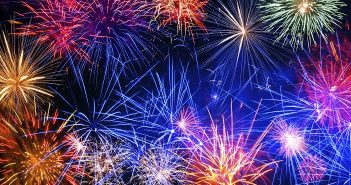 March 1st Fireworks Extravaganza on Topsail Island