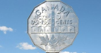 Dynamic Earth Launches The Big Nickel Show